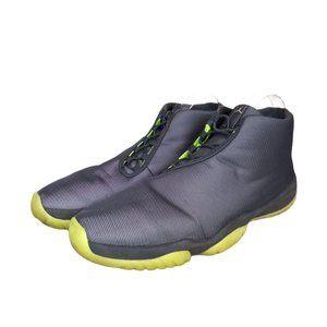 Air Jordan Future Basketball Gray Mid Top - N1358